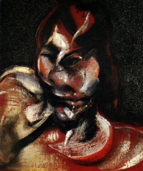 Фрэнсис Бэкон художник-абстракционист 35