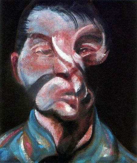 Фрэнсис Бэкон художник-абстракционист 4