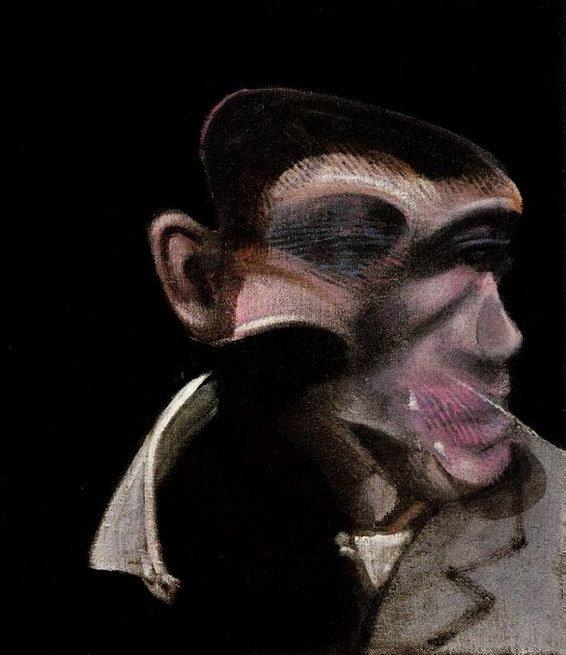 Фрэнсис Бэкон художник-абстракционист 40