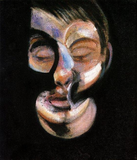 Фрэнсис Бэкон художник-абстракционист 42