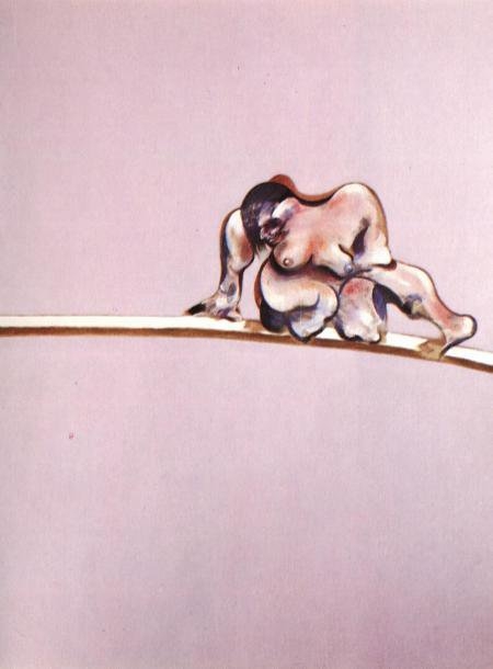 Фрэнсис Бэкон художник-абстракционист 43
