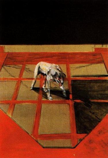 Фрэнсис Бэкон художник-абстракционист 47