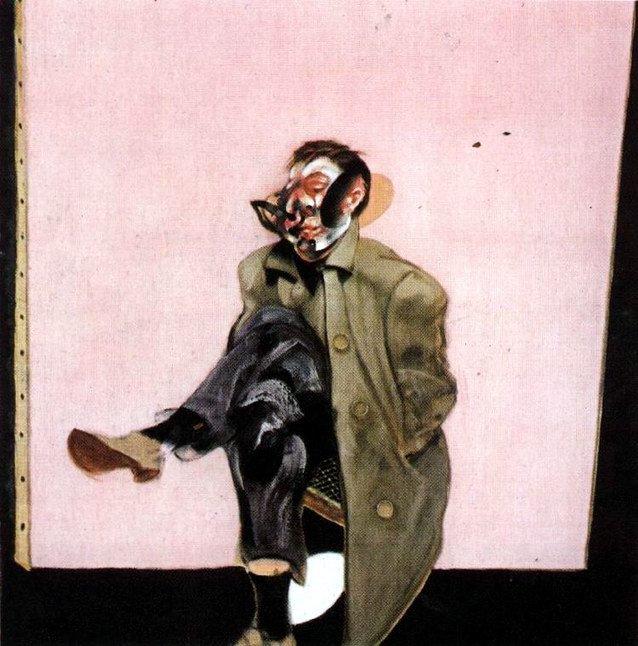 Фрэнсис Бэкон художник-абстракционист 49