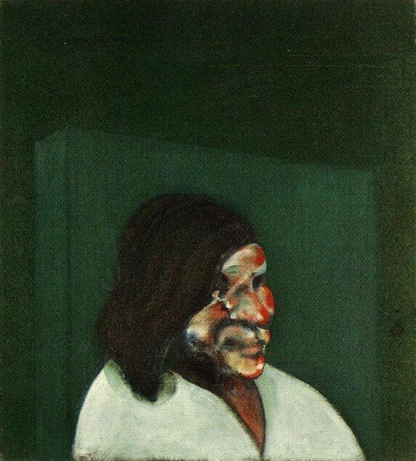 Фрэнсис Бэкон художник-абстракционист 55