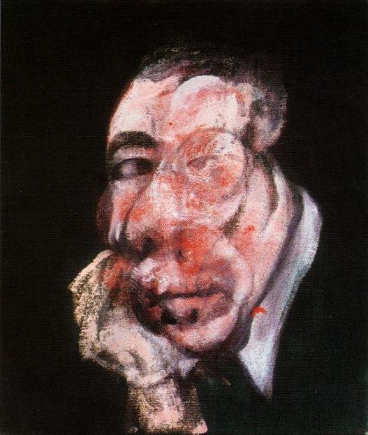 Фрэнсис Бэкон художник-абстракционист 6