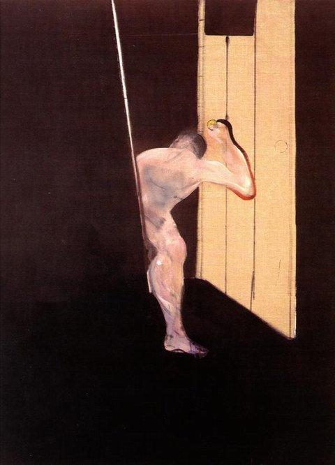 Фрэнсис Бэкон художник-абстракционист 66