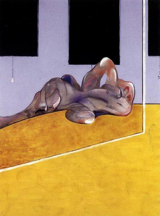 Фрэнсис Бэкон художник-абстракционист 67