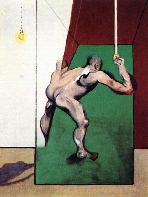 Фрэнсис Бэкон художник-абстракционист 8
