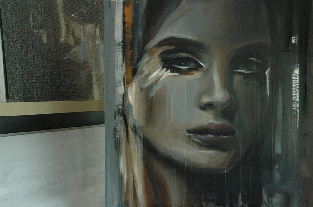 Красивая живопись Эстер ван Доомум 6