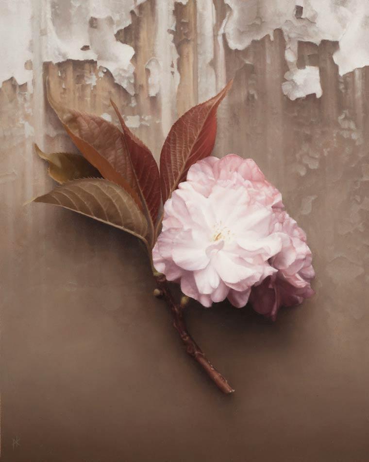 Гиперреализм на картинах Патрика Крамера 15