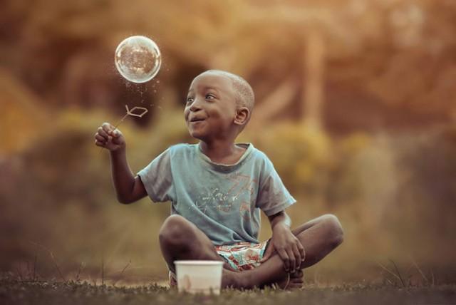 Красота и невинность детства 1