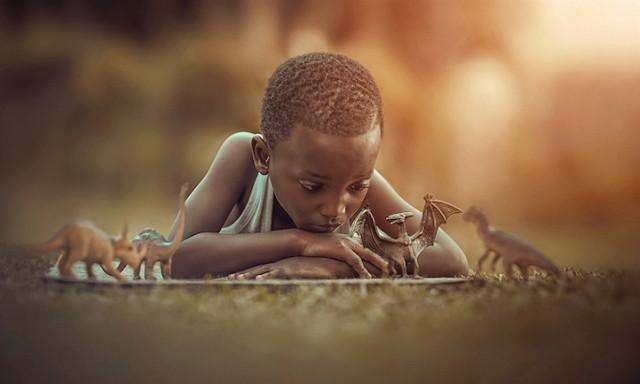 Красота и невинность детства 2