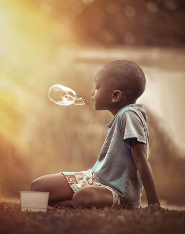 Красота и невинность детства 3