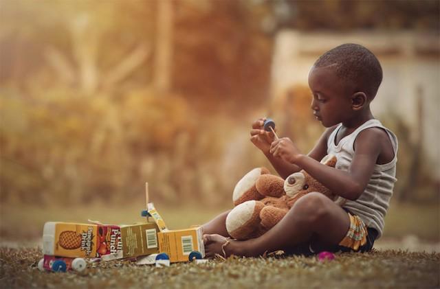 Красота и невинность детства 5