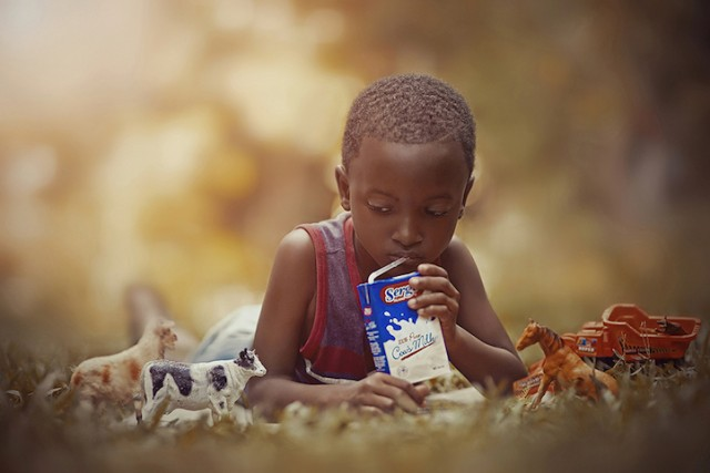Красота и невинность детства 6