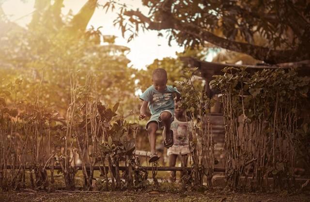 Красота и невинность детства 7