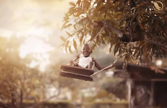 Красота и невинность детства 9