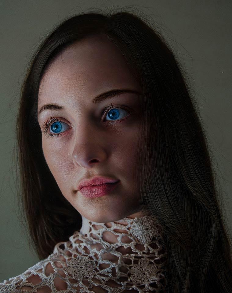 Ультрареалистичные портреты Marco Grassi11