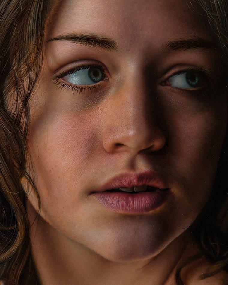 Ультрареалистичные портреты Marco Grassi15