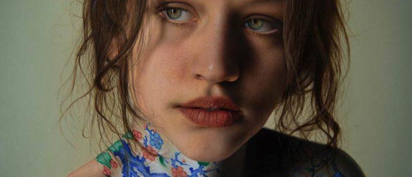 Ультрареалистичные портреты Marco Grassi