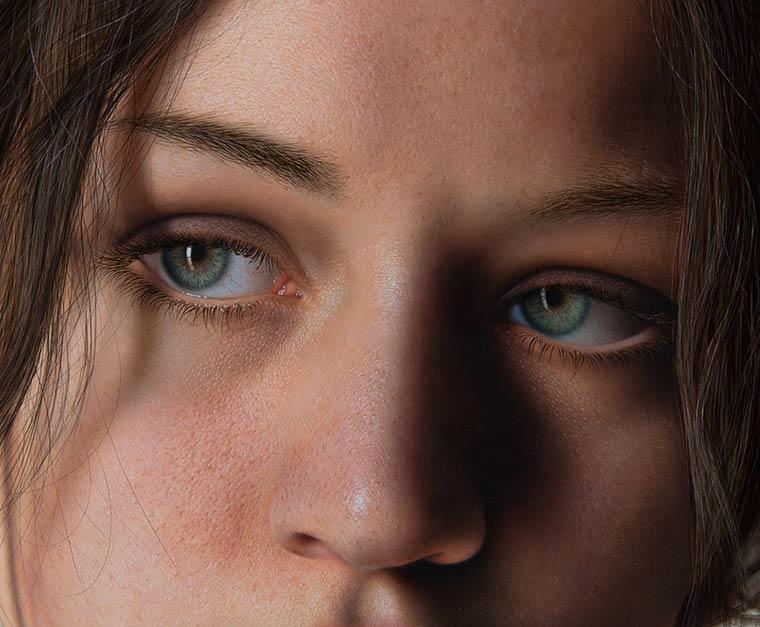 Ультрареалистичные портреты Marco Grassi3
