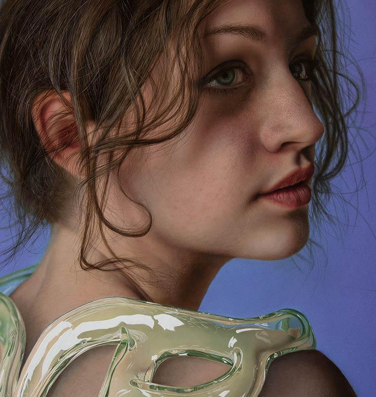 Ультрареалистичные портреты Marco Grassi5