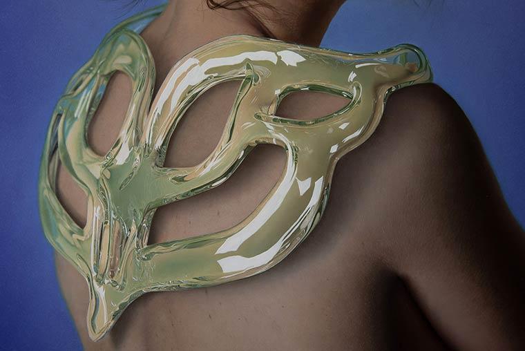 Ультрареалистичные портреты Marco Grassi6