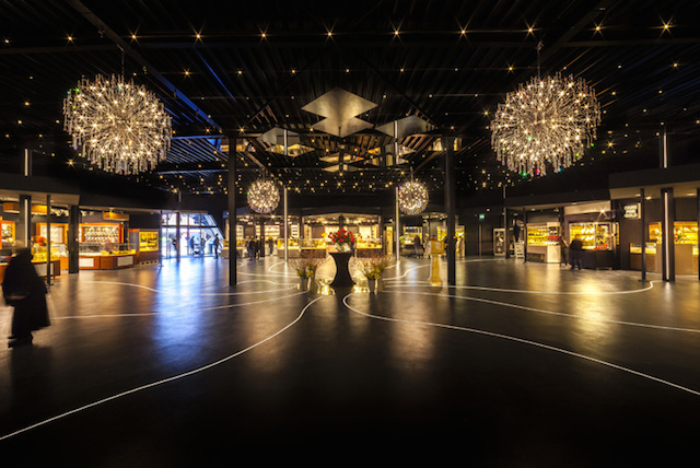 Золотой рынок в Нидерландах2