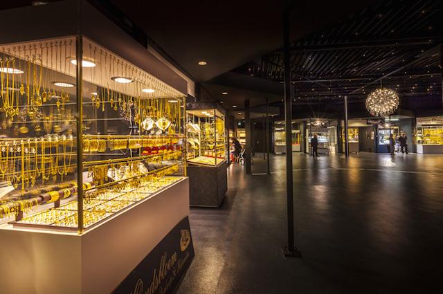 Золотой рынок в Нидерландах9