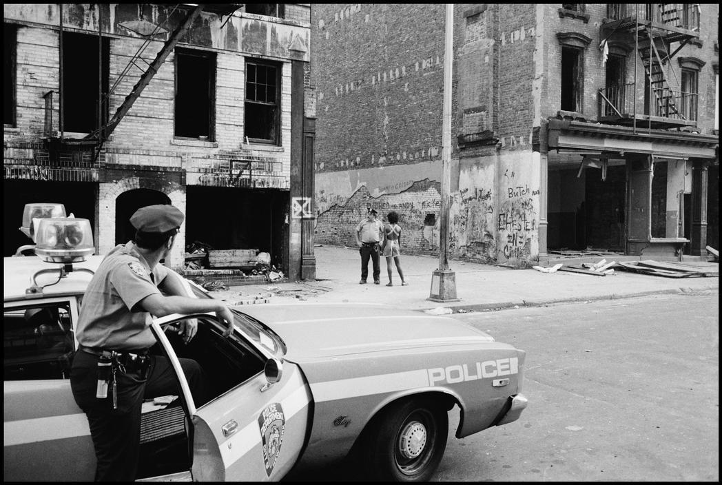 rabota-policeyskikh-nyu-yorka-v-70-e-gody24