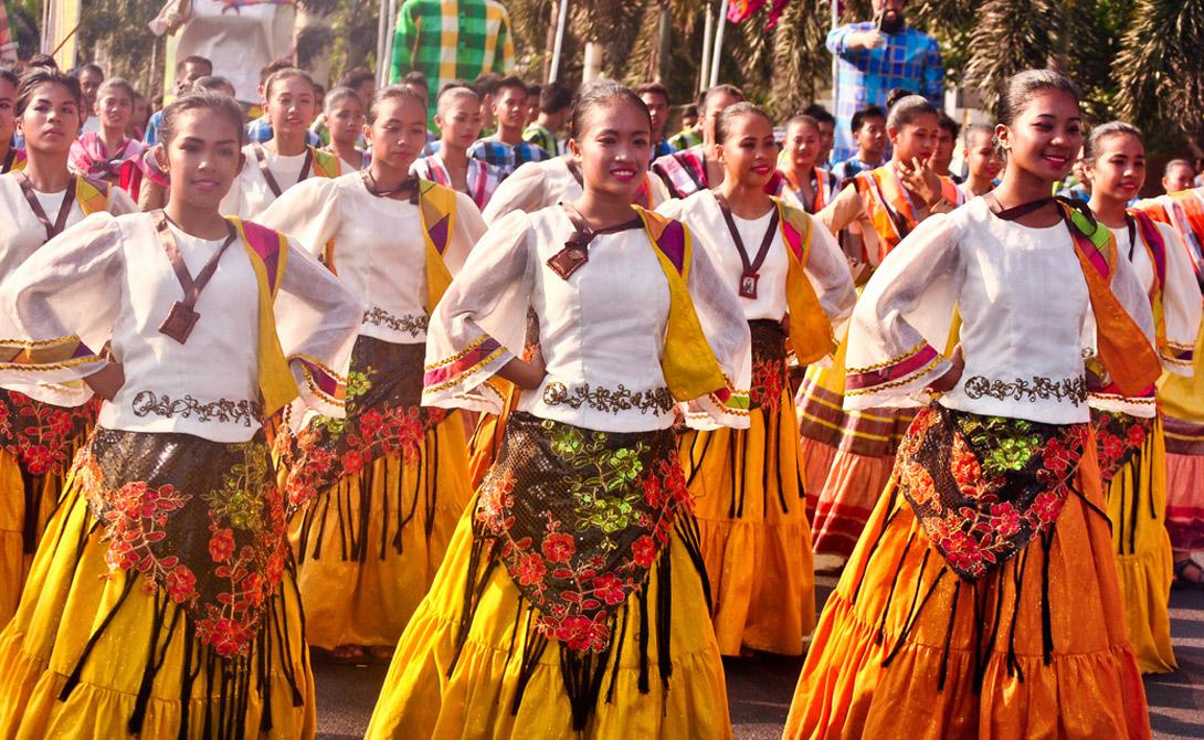 Тагальский язык