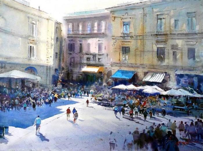 akvarelnye-kartiny-dyevida-tyeylora-19