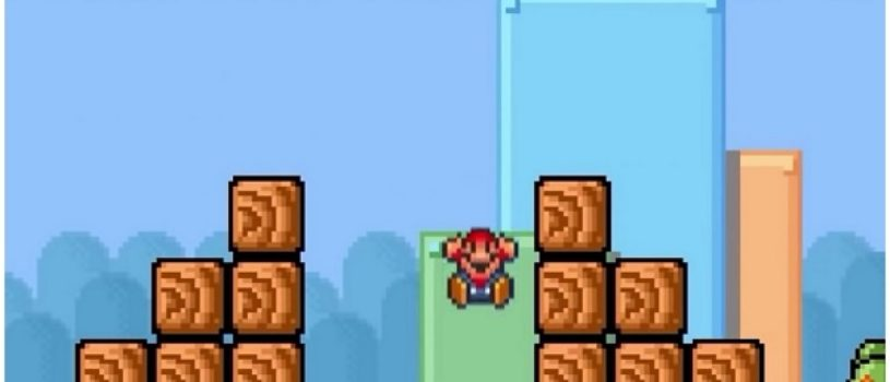 Что происходит с Марио когда он теряет жизнь