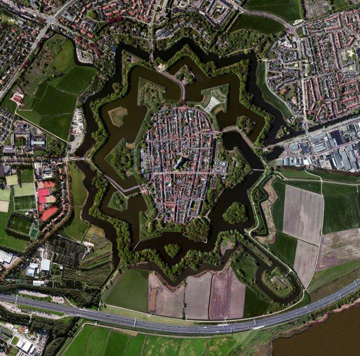 naarden-niderlandy