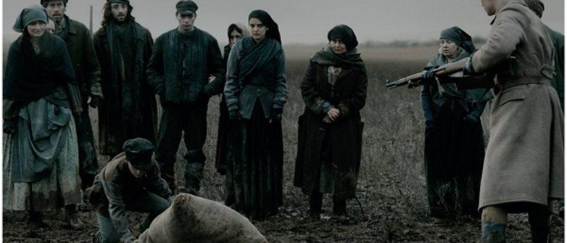 «Горькая Жатва» новый трейлер фильма  об украинском Голодоморе