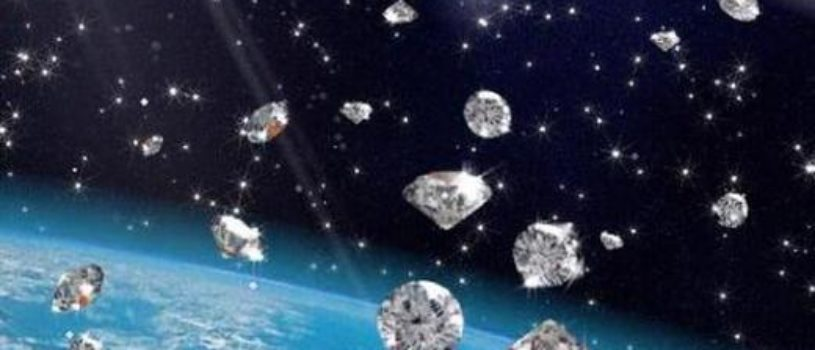 10 необычных осадков, выпадающих не на нашей планете