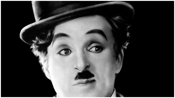 Чарли Чаплин бродяга, лишенный родины