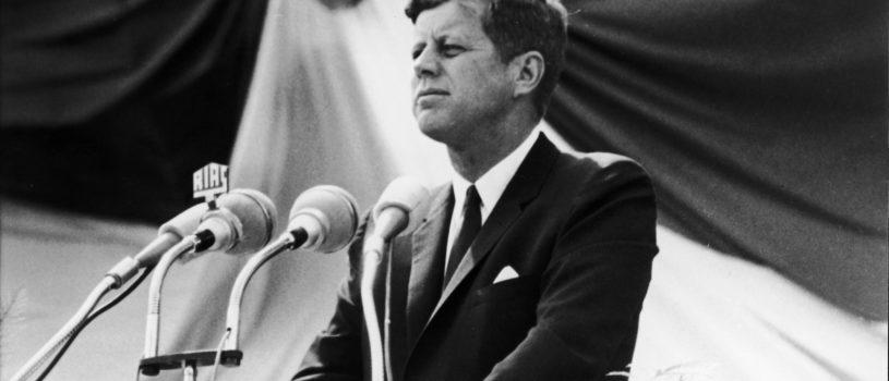 Джон Кеннеди — миф и правда