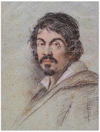 Караваджо портрет