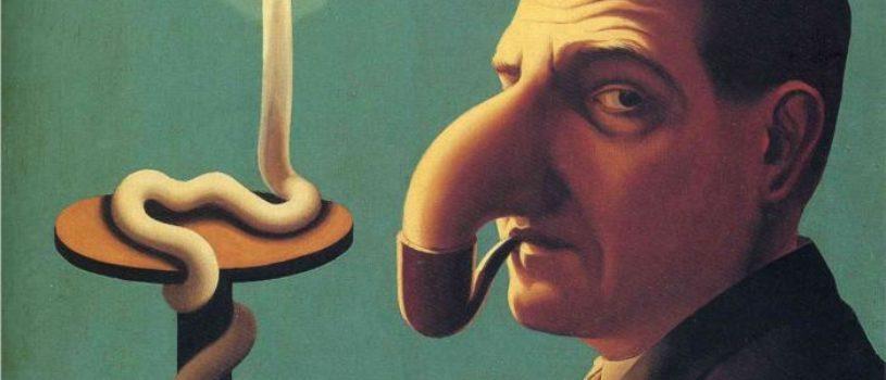 Рене Магритт, картины, творческая биография