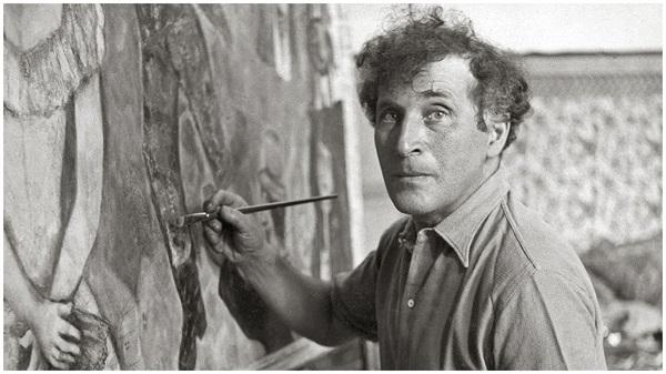 Марк Шагал картины и творческая биография художника