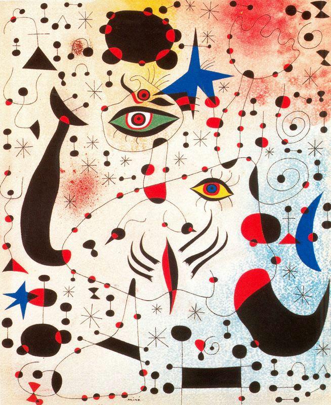 Шифры и созвездия, в любви с женщиной , 1941