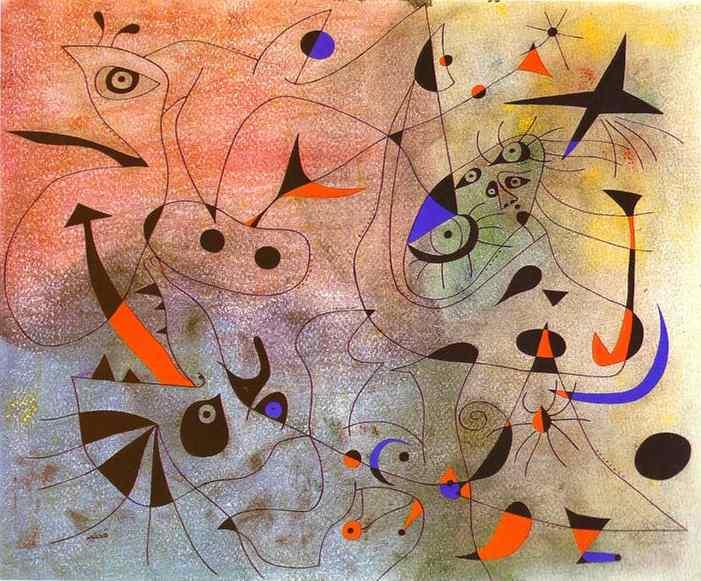 Созвездие Утренняя звезда , 1940