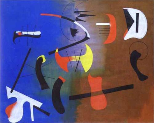 Живопись , 1933