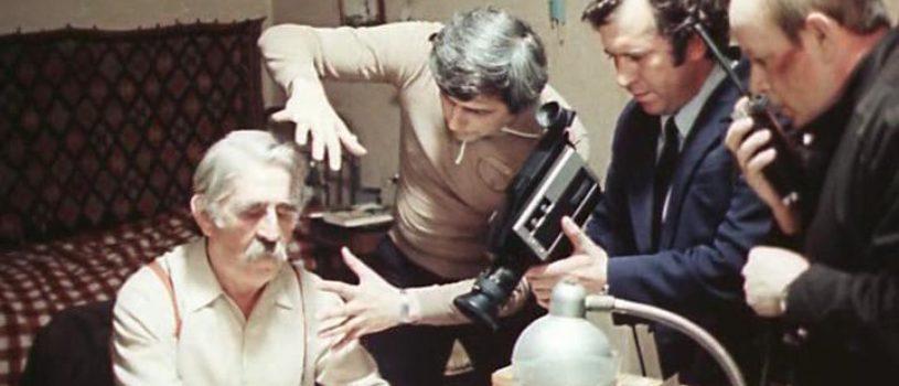 Как в СССР экстрасенсы попали в эфир телевидения