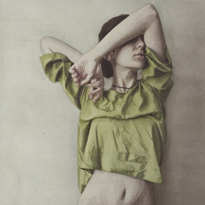 watercolor artist Marcos Beccari