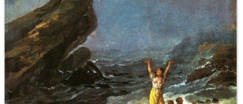 Картины  Франсиско Гойи