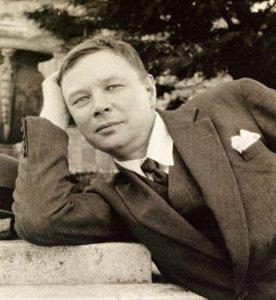 Художник Михаил Федорович Ларионов (1881- 1964 гг.)