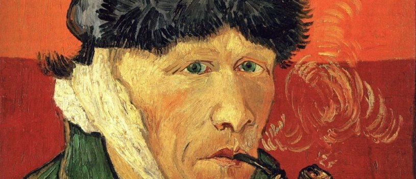 Кто отрезал ухо Ван Гогу?