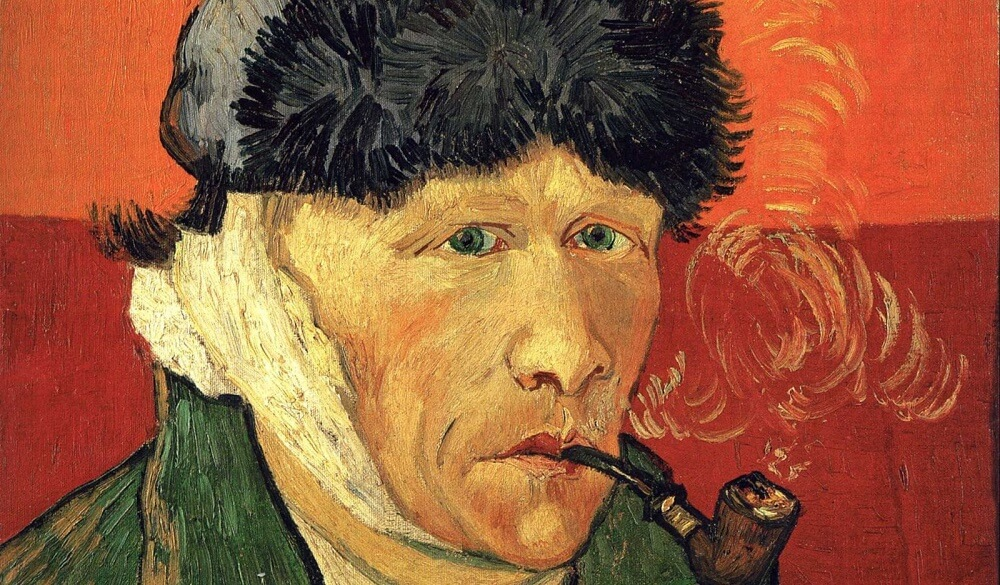 Кто отрезал ухо Ван Гогу